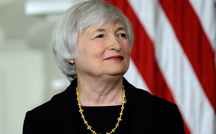FILE: Former Federal Reserve chair Janet Yellen has been named as Joe Biden's pick for Treasury Secretary. Picture: AFP