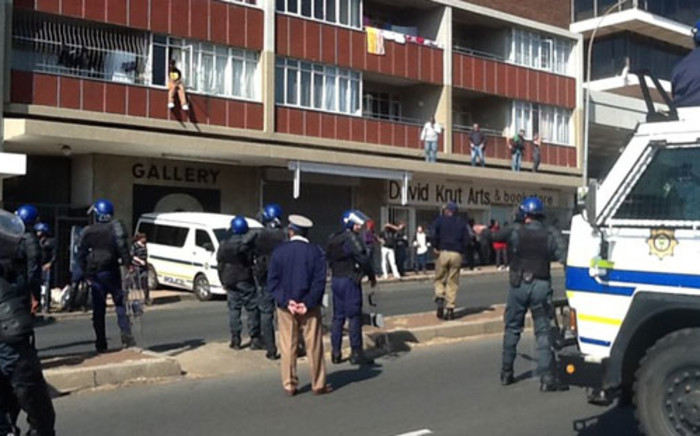 Police members have lost over 1,000 in the last 18 months, according to the Police Ministry.