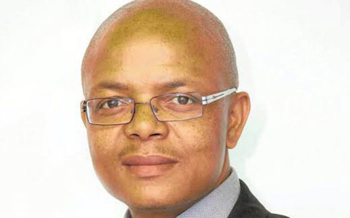 Unemployment Insurance Fund (UIF) commissioner Teboho Maruping. Picture: @UIFBenefits/Twitter