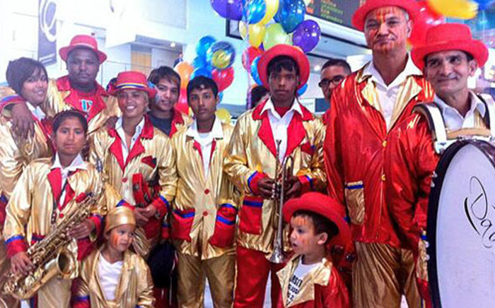 FILE: Both the City of Cape Town and Cape Cultural and Carnival Committee have agreed to change the date of the annual minstrel carnival because it coincides with an Islamic religious holiday. Picture: EWN
