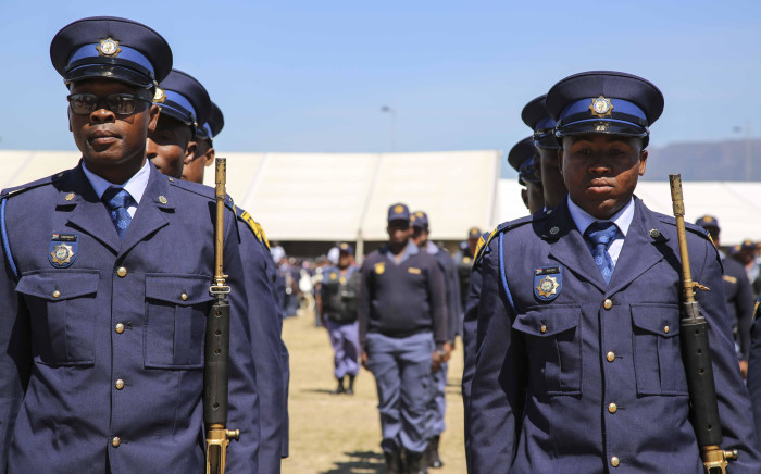 FILE: President Cyril Ramaphosa launched the anti-gang unit in Cape Town on 2 November 2018. Picture: Cindy Archillies/EWN