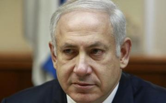 Israel's Prime Minister Benjamin Netanyahu. Picture: Getty Images