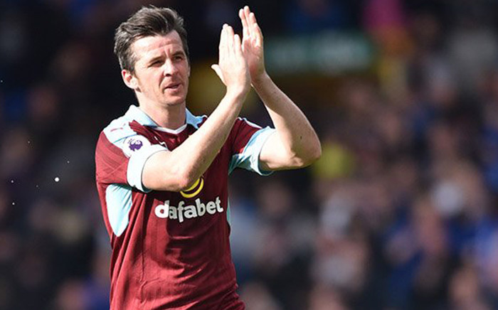 there has been no suggestion that Joey Barton was involved in match-fixing.