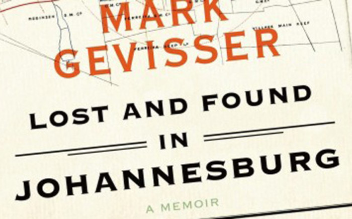 The book combines Gevisser's memoirs of growing up in a segregated setting with a biography of his backyard. Picture: supplied.