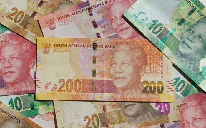 18 dollars in rands