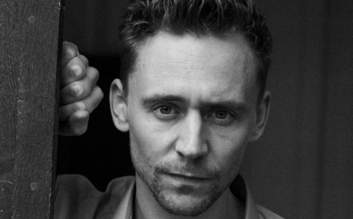 A screengrab of Tom Hiddleston. Picture: Facebook.com.