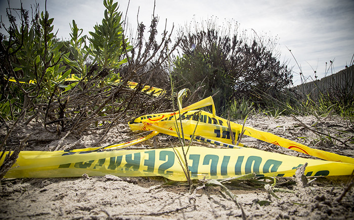 FILE. Two other suspects were also injured in the attack. Picture: Thomas Holder/EWN