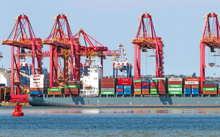 FILE: Durban Port. Picture: 123rf.com