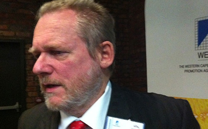 Minister of Trade and Industry Rob Davies. Picture: EWN
