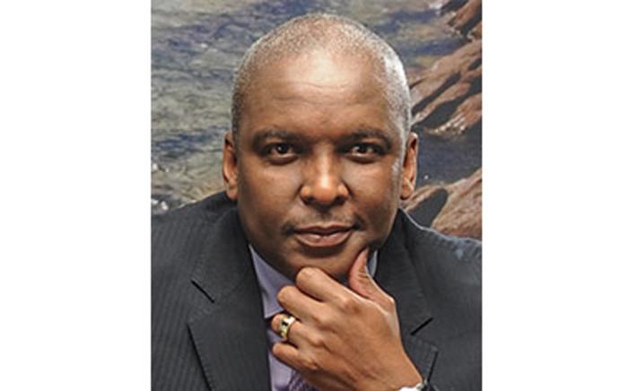Thabani Mthiyane. Picture: ATNS