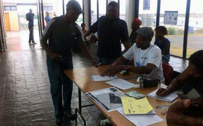 Young people born into democracy say they want their votes to count. Picture: Siyabonga Sesant/EWN.