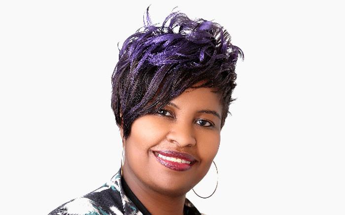 FILE: Sakina Kamwendo. Picture: safm.co.za