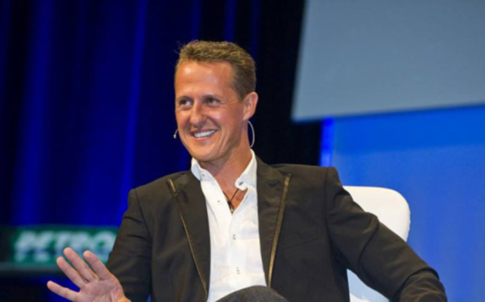 There are fears that Michael Schumacher may need to once again be put in a medically induced coma.