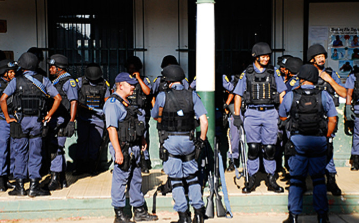 FILE: Ekurhuleni Metro Police say they will be stepping up safety operations during the 2013 festive season. PIcture: Supplied