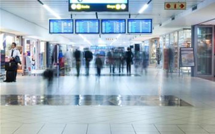 OR Tambo International Airport. Picture: EWN