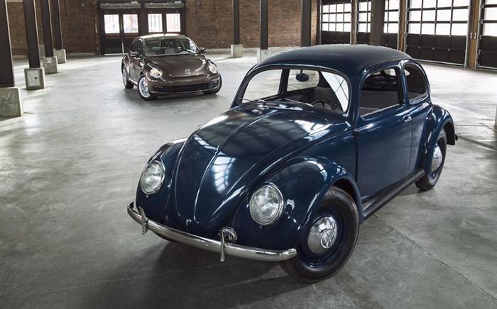 FILE: Picture: Andrew Trahan/Volkswagen via Facebook.com.
