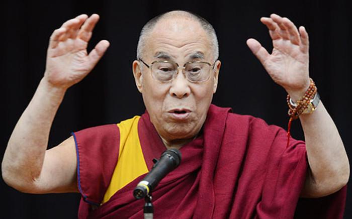 The Dalai Lama. Picture: Supplied.