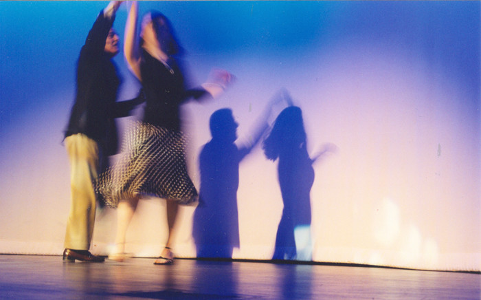 Dancing generic. Picture: Freeimages.