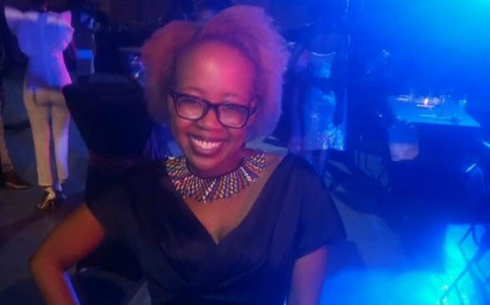 Poet and musician Ntsiki Mazwai. Picture: Twitter