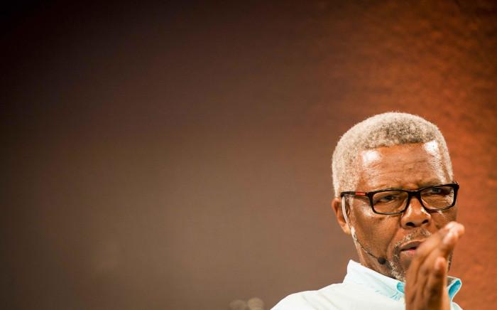 FILE: ANC veteran Mavuso Msimang. Picture: Thomas Holder/EWN