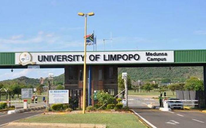 University of Limpopo's medical campus, Medical University of South Africa (Medunsa) campus. Picture: Facebook.com.