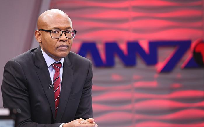 FILE: Mzwanele Manyi. Picture: Christa Eybers/EWN