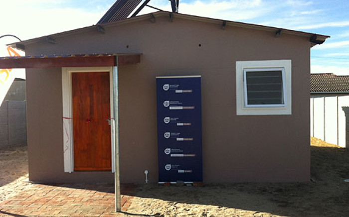 The city of Cape Town's waiting list for housing in the province sits at an estimated 270,000. Picture: EWN.