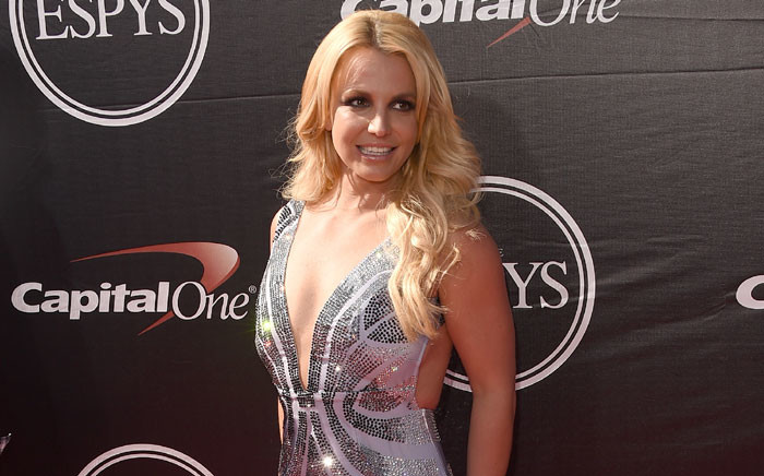 Singer Britney Spears. Picture: Getty Images North America/AFP.