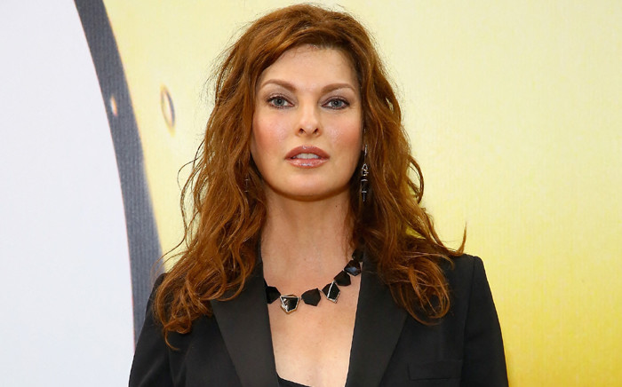 FILE: Linda Evangelista, co-chair of the Fragrance Foundation Awards attends the 2015 Fragrance Foundation Awards at Alice Tully Hall at Lincoln Center in June 2015 in New York City. Picture: Astrid Stawiarz/Getty Images for Fragrance Foundation/AFP