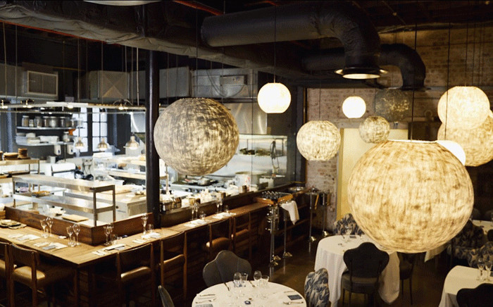 The Test Kitchen in Cape Town. Picture: thetestkitchen.co.za