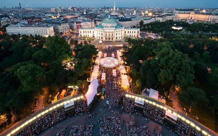 FILE: Vienna in Austria. Picture: Vienna.info/Facebook.