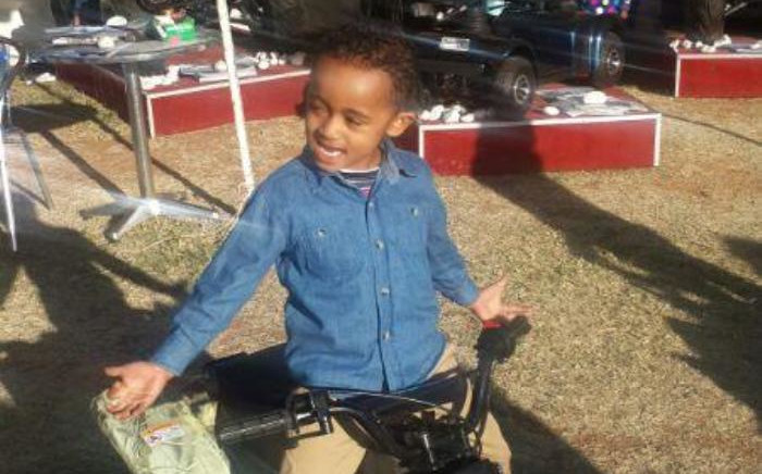 A four-year-old boy has been killed after being dragged by his parent's hijacked vehicle in Reiger Park, Boksburg. Picture: Supplied.