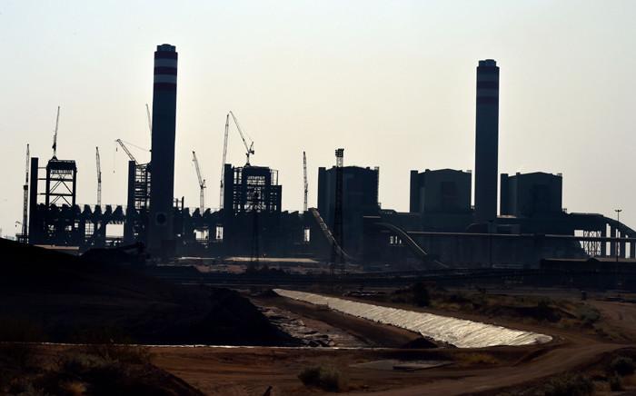 FILE: Medupi Power Station Unit 6 in Liphalale, Limpopo. Picture: GCIS.