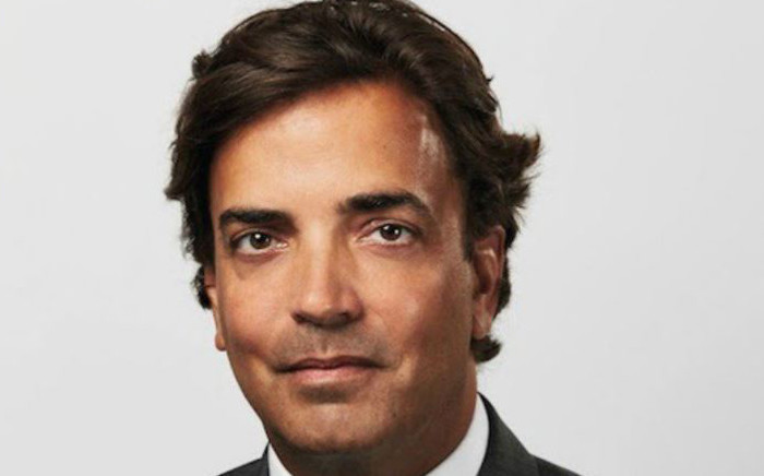 Bell Pottinger's former CEO James Henderson says it's in the best interest of the agency for him to step down. Picture: PRweek.com