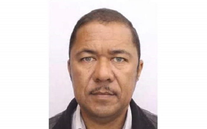 Slain Western Cape top cop Charl Kinnear. Picture: Supplied