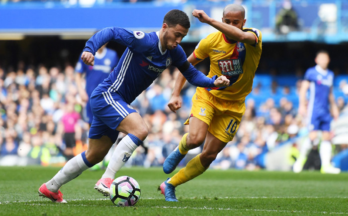 FILE: Chelsea suffered a shock 2-1 defeat at home to Crystal Palace. Picture: Twitter/@ChelseaFC.
