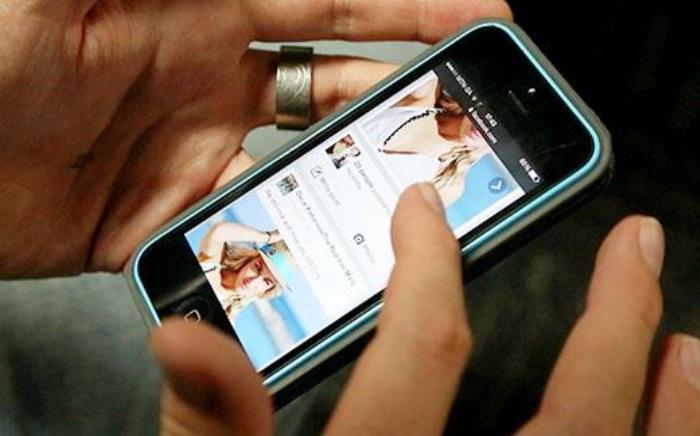 FILE: Social media. Picture: EWN.