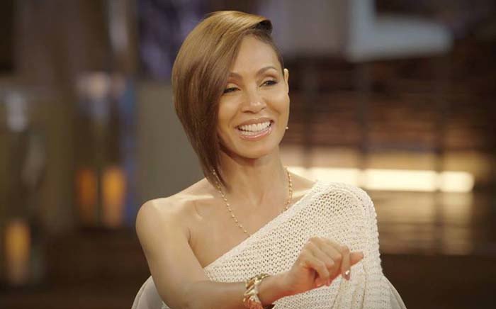 FILE: Hollywood actress Jada Pinkett Smith. Picture: Facebook.com