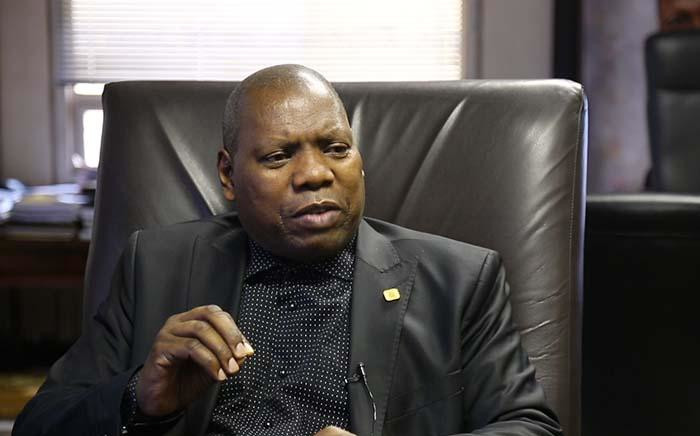 FILE: ANC treasurer-general Zweli Mkhize. Picture: Christa Eybers/EWN.