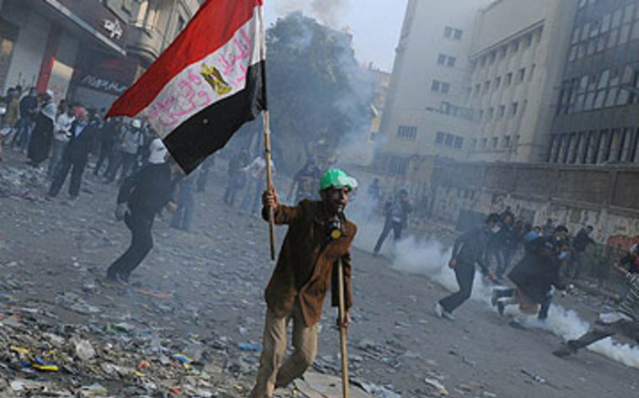 Egypt has been gripped by turmoil since the army ousted Mohamed Morsi after mass protests against his rule.