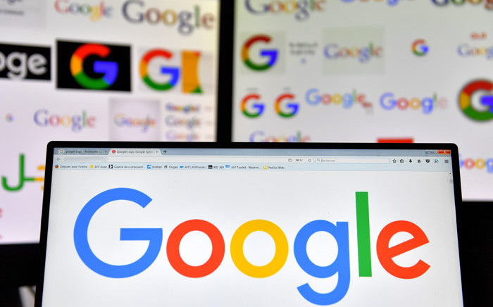FILE: The organisation said Google controls 90% of search engine usage around the world, while one-third of the population uses Facebook and its owned services daily. Picture: AFP