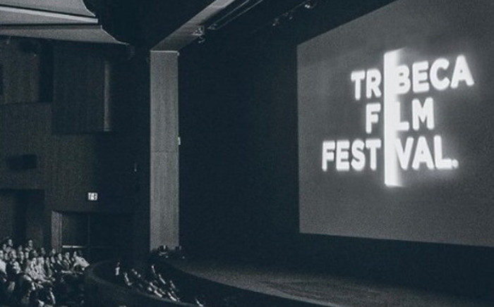 The Tribeca Film Festival has kicked off in New York. Picture: Twitter/@Tribeca.