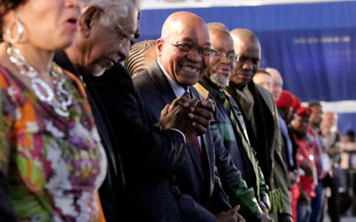 The ANC says it will focus on why it lost Parliamentary seats in last week's elections. Picture: Sebabatso Mosamo/EWN.