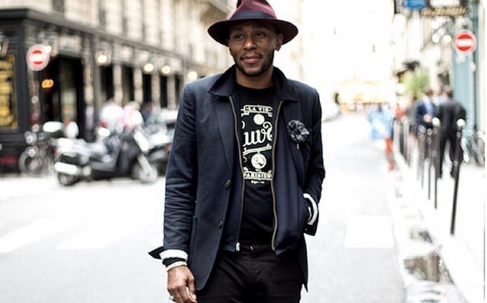 FILE: Yasiin 'Mos Def' Bey. Picture: Instagram @mosdefofficial.