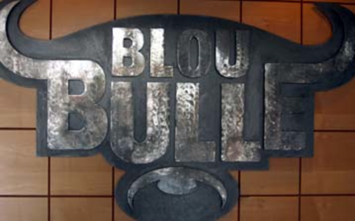 The Blue Bulls logo. Picture: EWN