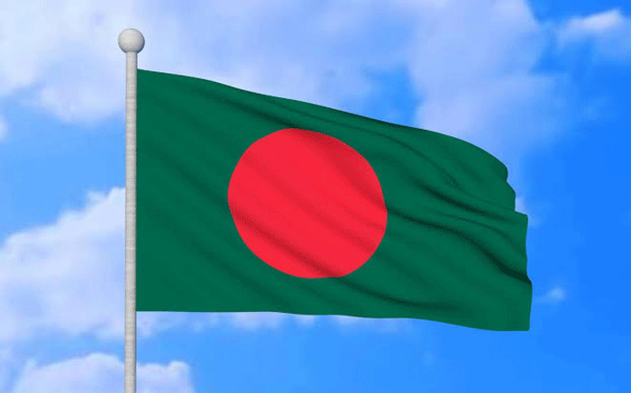 Bangladesh flag. Picture: YouTube.