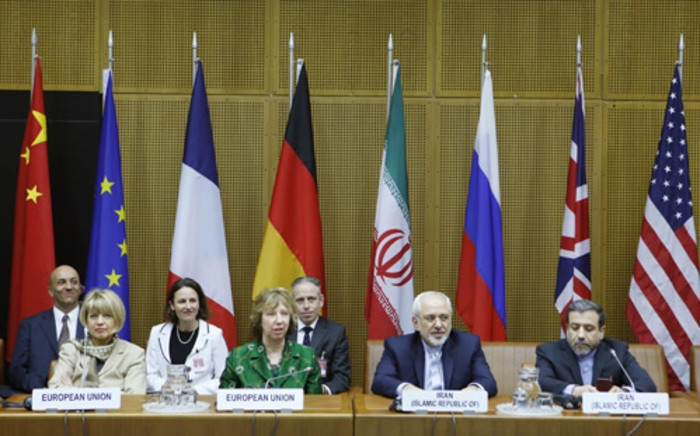 FILE: The warning was issued at a board meeting of the UN's International Atomic Energy Agency in Vienna. Picture: AFP.