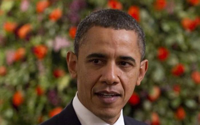 US President Barack Obama Picture: AFP