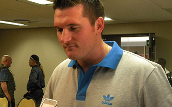 Proteas captain Graeme Smith. Picture: Eyewitness News
