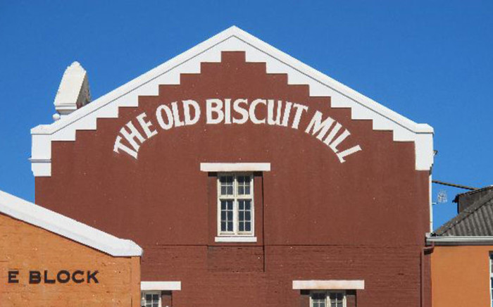 The Old Biscuit Mill in Woodstock. Picture: Facebook.com